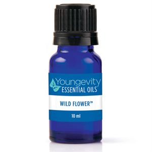 Picture of Wild Flower™ Essential Oil Blend - 10ml